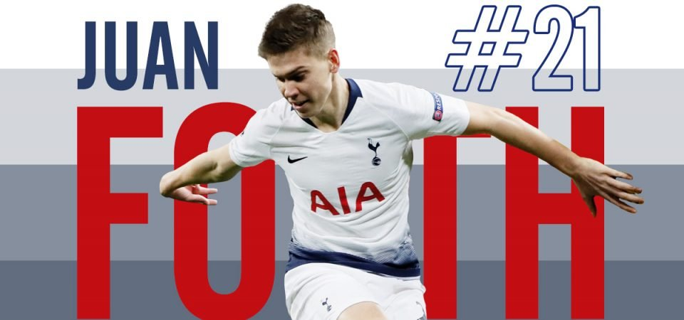 Player Zone: Juan Foyth's mistakes are a necessary evil for future success