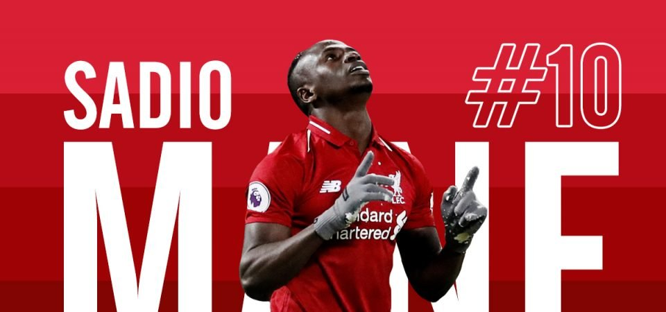 Player Zone: Sadio Mane is going under the radar at Liverpool