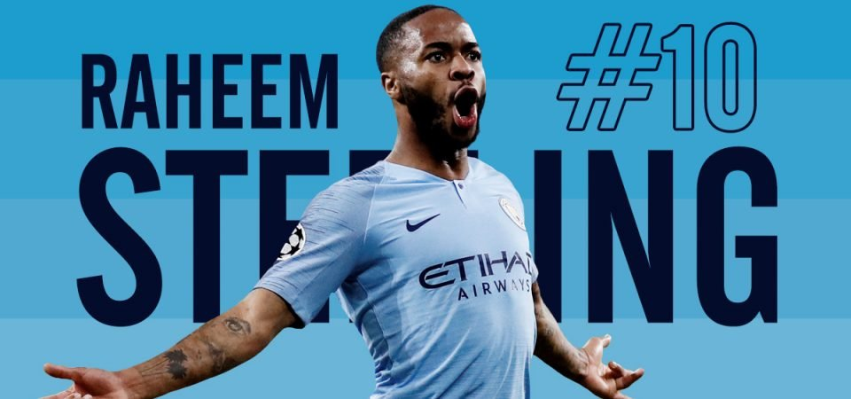 6b2d27c8267 Player Zone  Raheem Sterling is quickly becoming Man City s difference maker