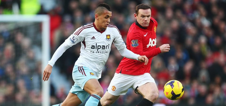 West Ham fans react as Ravel Morrison secures another transfer