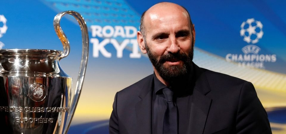 Monchi explains Arsenal snub, club better off without him
