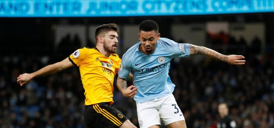 Man City's biggest mistake in January: Not swooping for Ruben Neves
