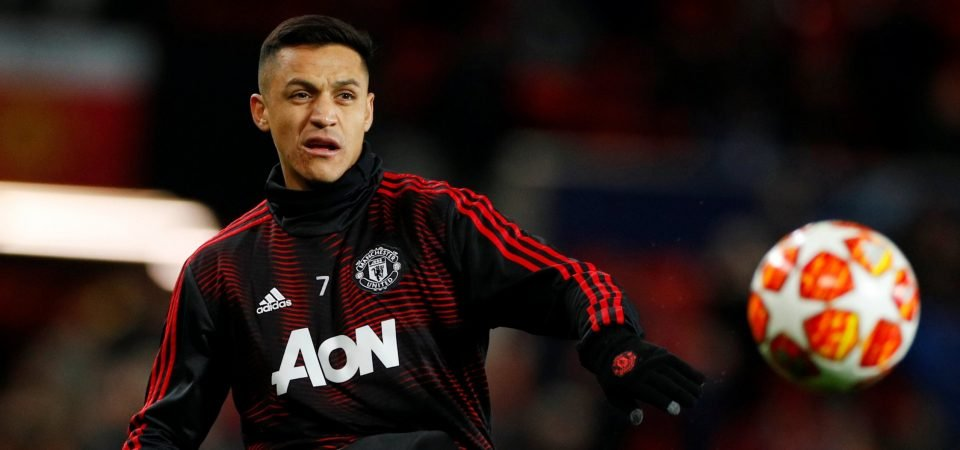 Alexis Sanchez will have last chance to prove himself at Old Trafford against Chelsea