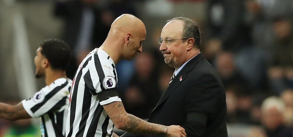 Opinion: Newcastle should sell Shelvey and focus on developing Longstaff