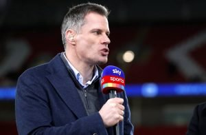Hashtag United Wall of Fame: Liverpool legend Jamie Carragher