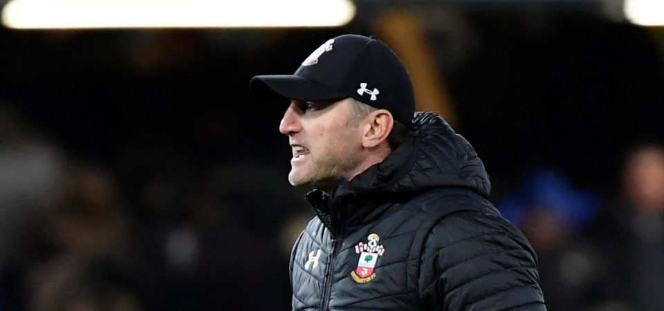 The Chalkboard: Hasenhuttl must prepare his side for a physical battle against Burnley