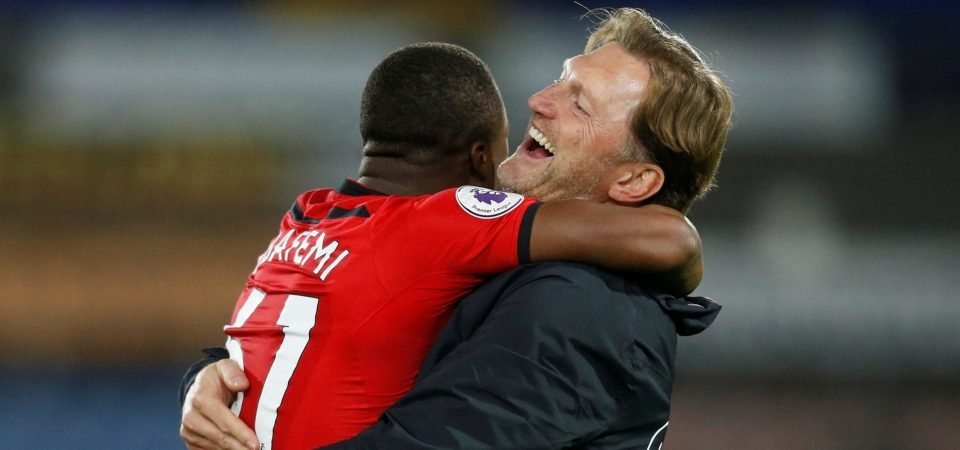 Southampton: Obafemi has a great chance to prove himself