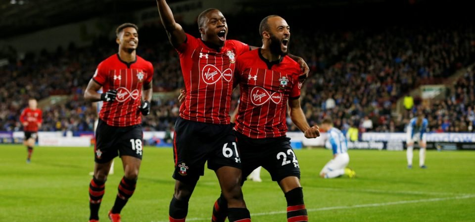 Injury News: Adam Blackmore provides update on Michael Obafemi progress