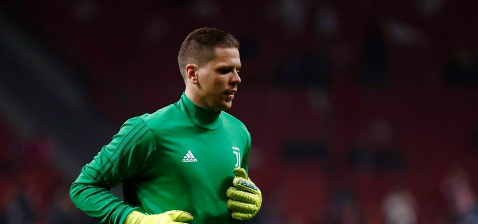 Arsenal fans react to Wojciech Szczęsny's wonder save against Atletico Madrid