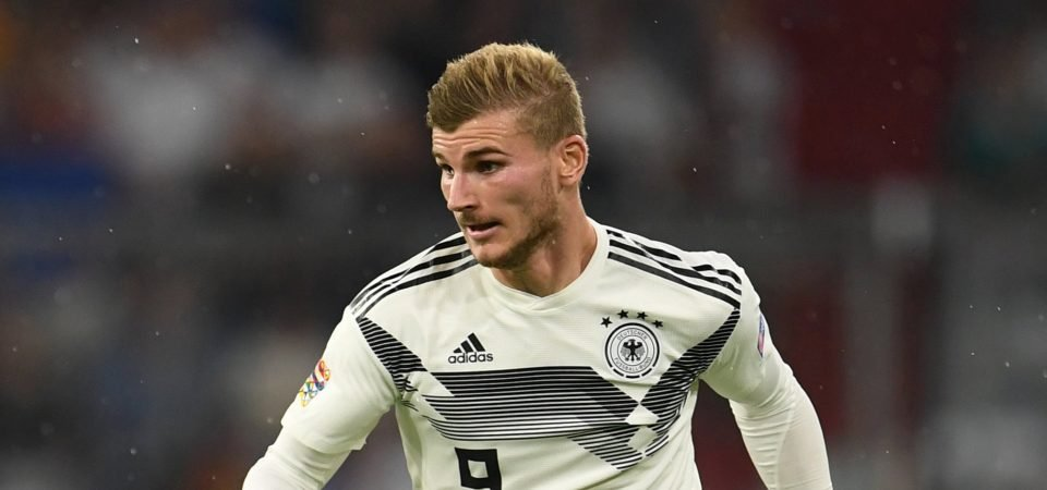 The Chalkboard: What Werner would bring to Liverpool