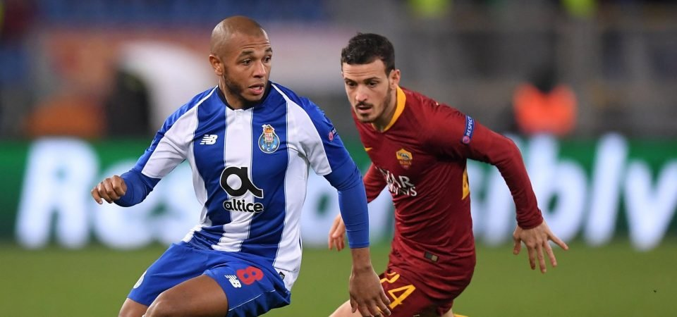 Signing Yacine Brahimi would only create more problems for Everton and Marco Silva