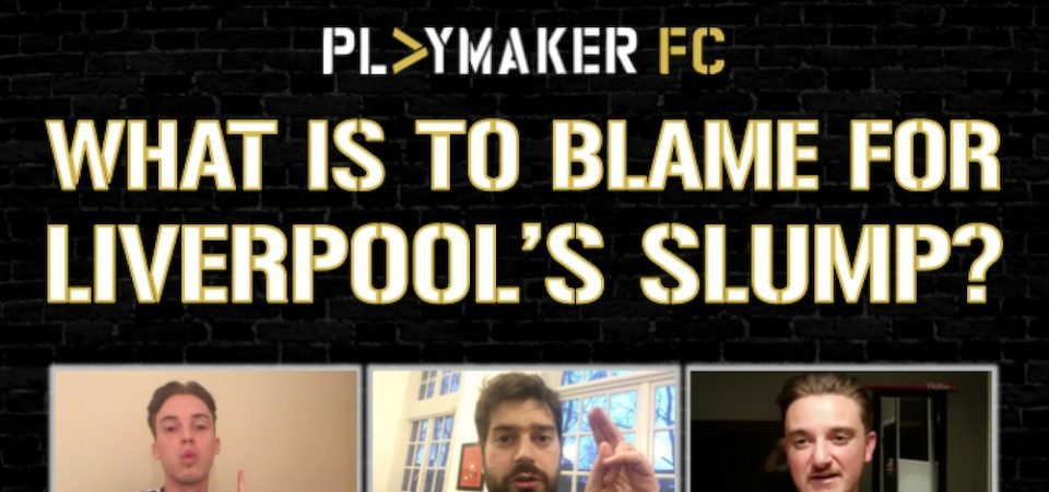 Watch: What is behind Liverpool's recent title race slip ups?