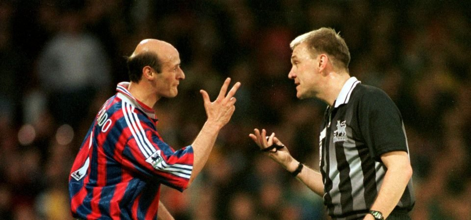 Transfers that shook the world: Attilio Lombardo to Crystal Palace