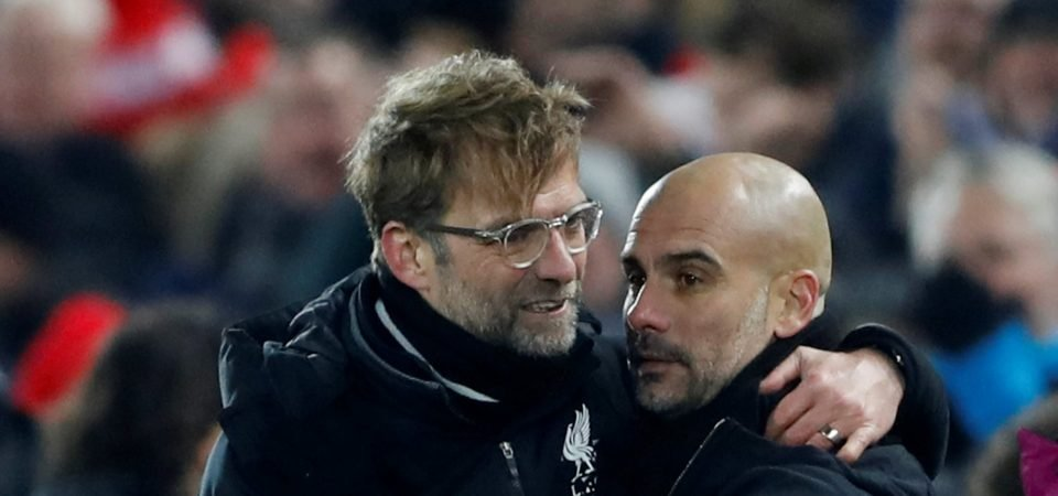 Why are paranoia and pessimism so prominent amongst Manchester City and Liverpool fans?