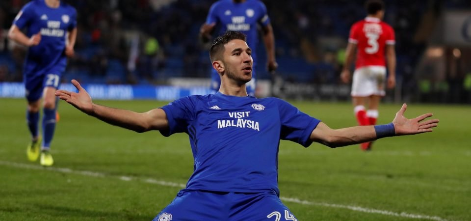 What the experts have said about Liverpool's Marko Grujic