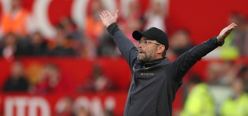 To accuse Liverpool of being bottlers is insanity, plain and simple