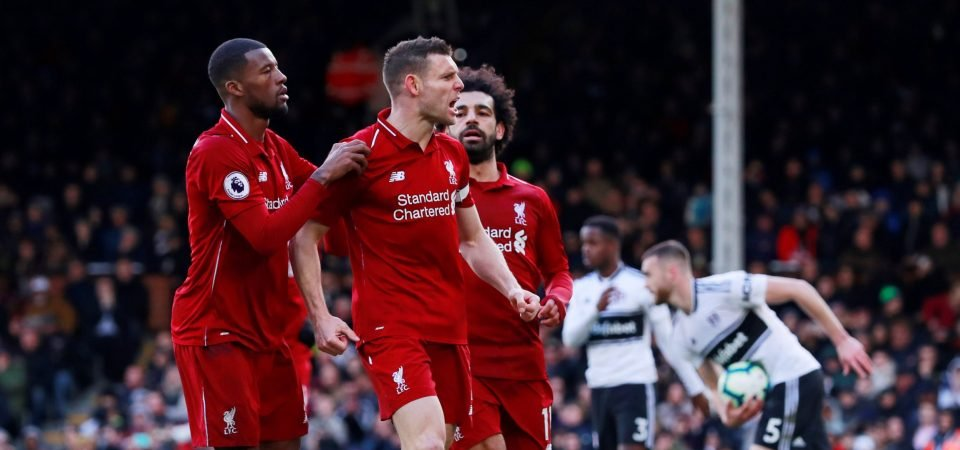 Ref in focus: Liverpool have every reason to be confident after Atkinson appointment