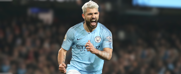 Outrageous: Man City fans criticise Mo Salah after his Sergio Aguero comment