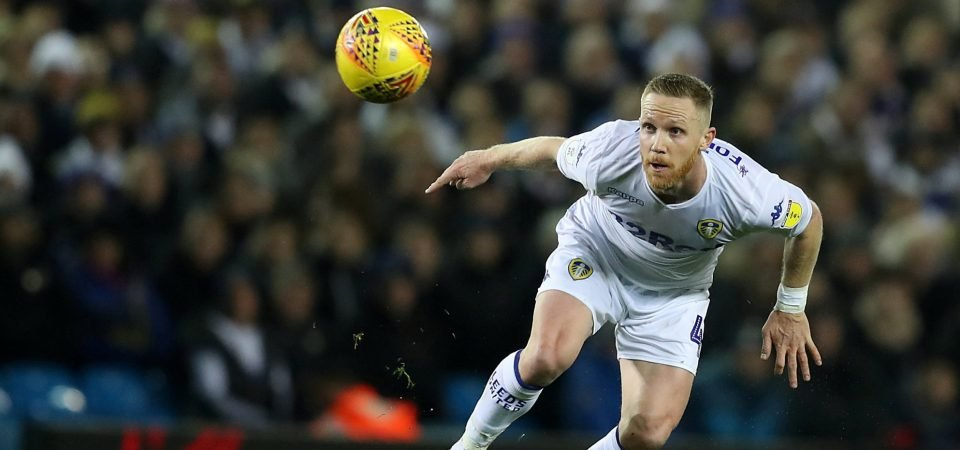 The Chalkboard: Forshaw's departure could give Shackleton greater opportunities