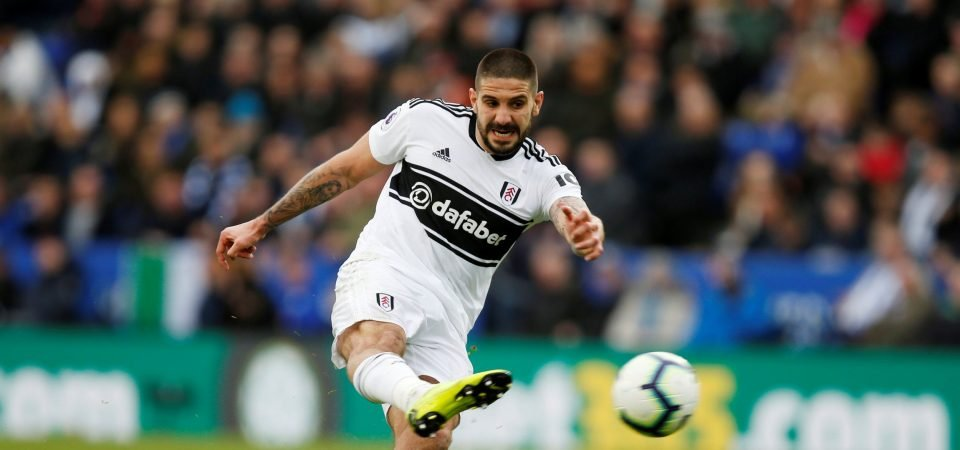 Opinion: Fulham must cash in on Mitrovic despite reports to the contrary