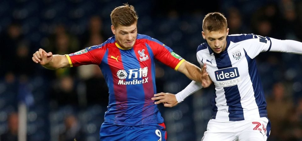 Between The Lines: Alexander Sorloth loving life at Gent; will he leave Crystal Palace?