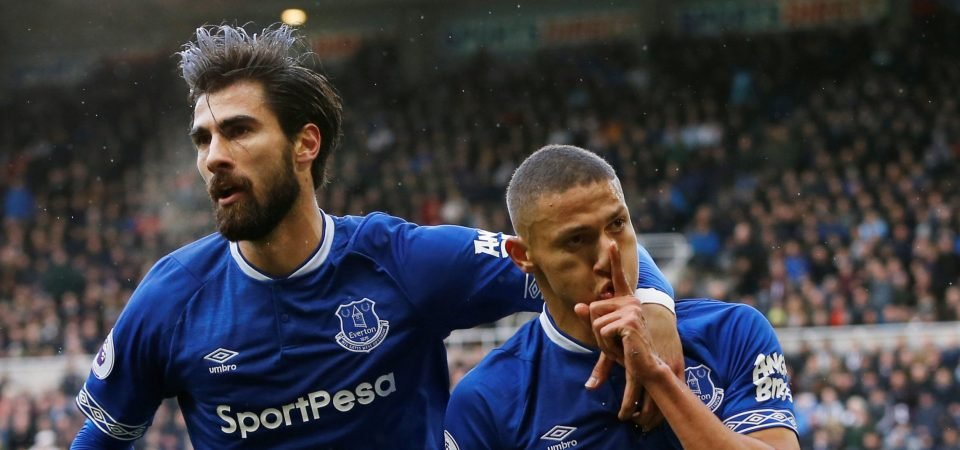 Not them again! Everton fans are annoyed as the club extend their deal with Umbro