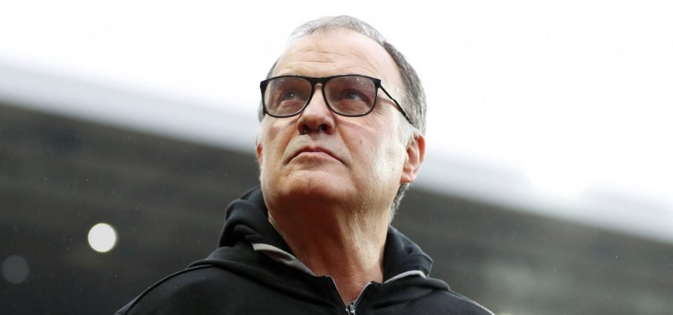 Phil Hay issues two-word reply when asked if Bielsa leaves should Leeds fail to go up