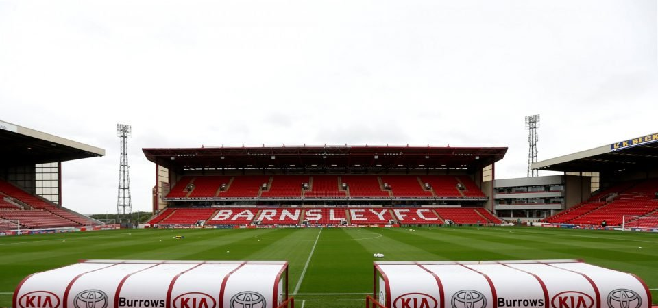 Bossing it: Barnsley fans react to League One Team of the Year