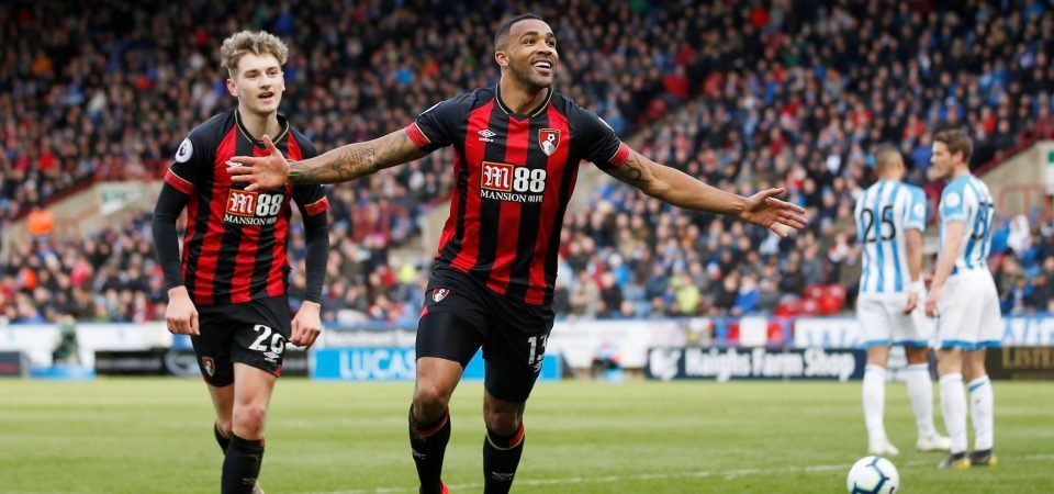 Silva will have the natural goalscorer he's been craving if Everton sign Callum Wilson