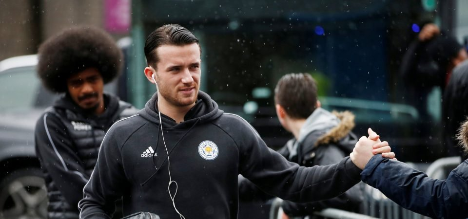 One to avoid for Klopp: Liverpool linked with a whopping £75m move for Ben Chilwell