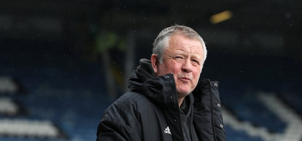 Transfer Focus: Chris Wilder's refusal to adjust could be costly next season