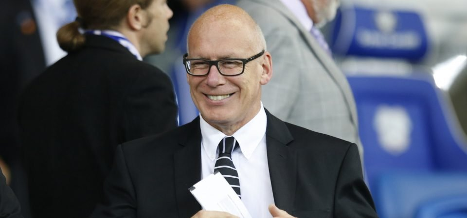 Significant off-field Derby County update emerges