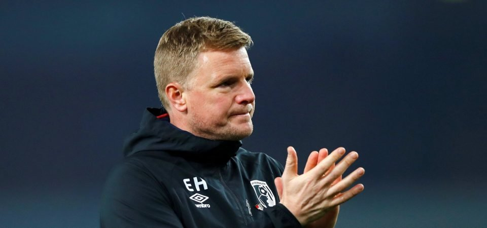 Eddie Howe sends warning about Bournemouth's season