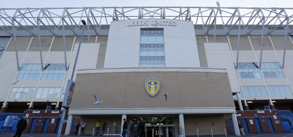 Leeds' deadline day signing Illan Meslier needs to improve in one area