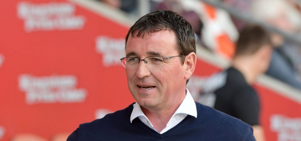 Bradford City fans welcome Gary Bowyer to the club