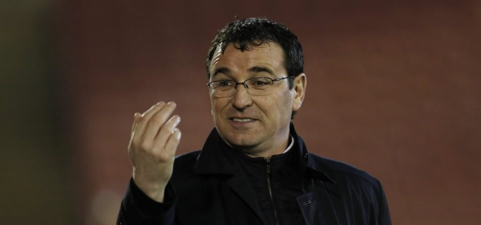 Gary Bowyer is confident he can keep Bradford up