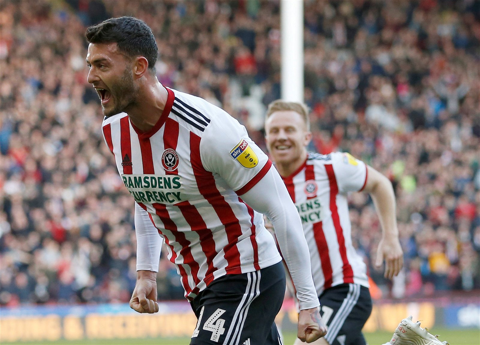 Gary Madine Sheffield United vs Reading - Genius gamble pays off, 24 y/o comes of age: What we learned about Sheffield United on Wednesday