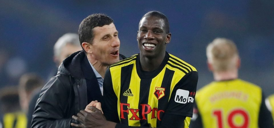Abdoulaye Doucoure says one thing is missing from his game this season