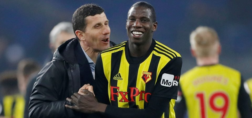 Everton move for Abdoulaye Doucoure would be a puzzling decision to say the least