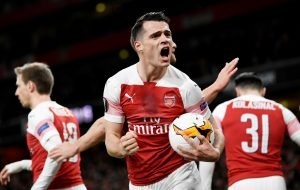 Should Newcastle make a January move to sign Granit Xhaka on loan?