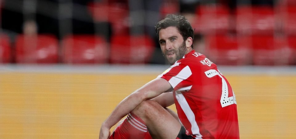 Injury News: Grigg leaves international duty with ankle problem