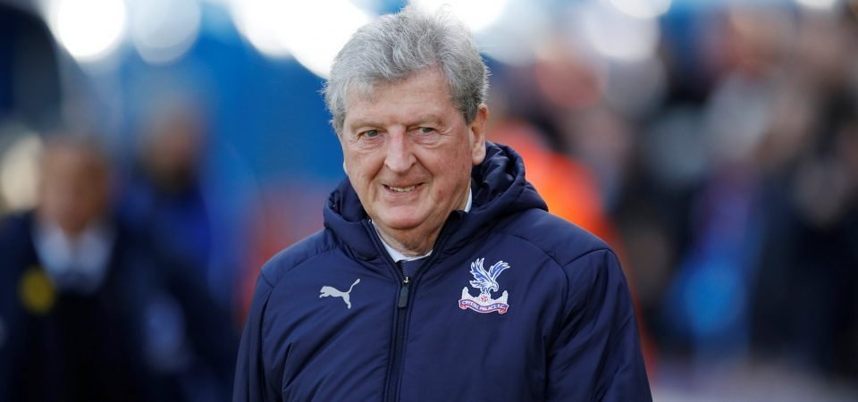 Pundit View: Mark Lawrenson doesn't see improvement on the horizon for Palace