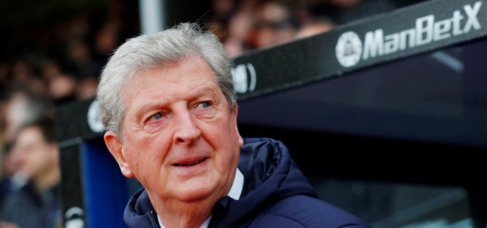 Crystal Palace fans want Roy Hodgson out after defeat to Brighton