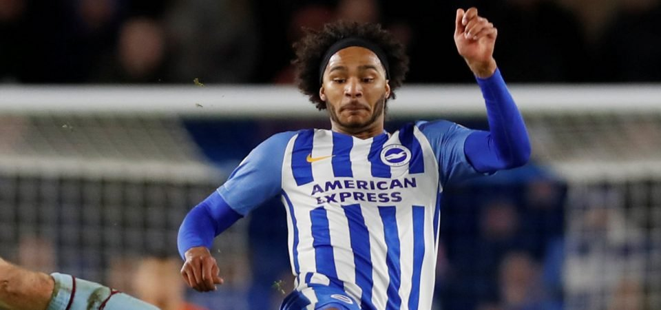Chelsea fans disappointed with Izzy Brown loan deal