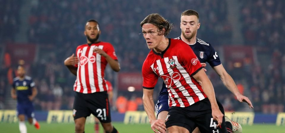The Chalkboard: Jannik Vestergaard will be crucial to Southampton this weekend