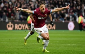 Chicharito sets sights on Spain return with West Ham exit looming