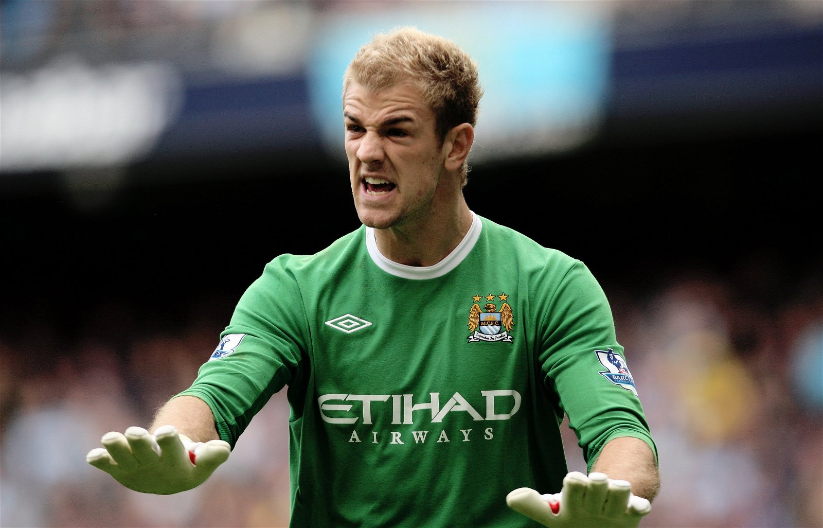 Joe Hart for City