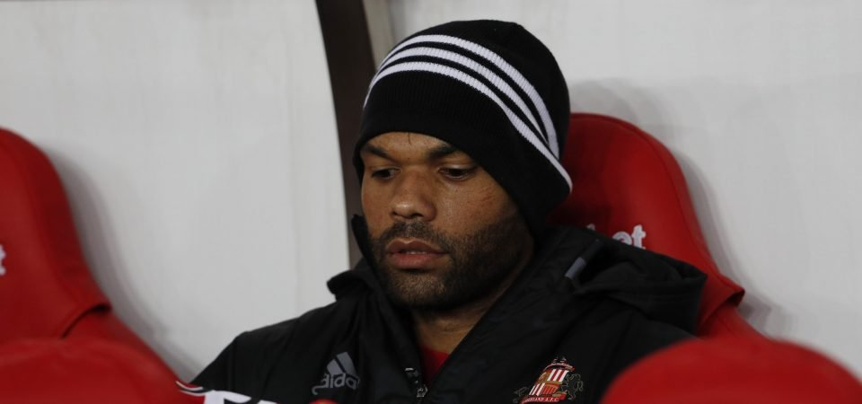 You what!? Liverpool fans are baffled by Joleon Lescott's comments