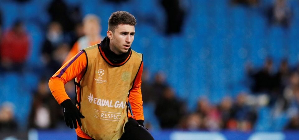 Manchester City fans react as Laporte is left out of France squad once again