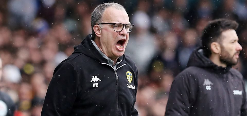 The Chalkboard: How Bielsa's showing of sportsmanship may help in the long run